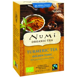 Numi Golden Tonic Thee
